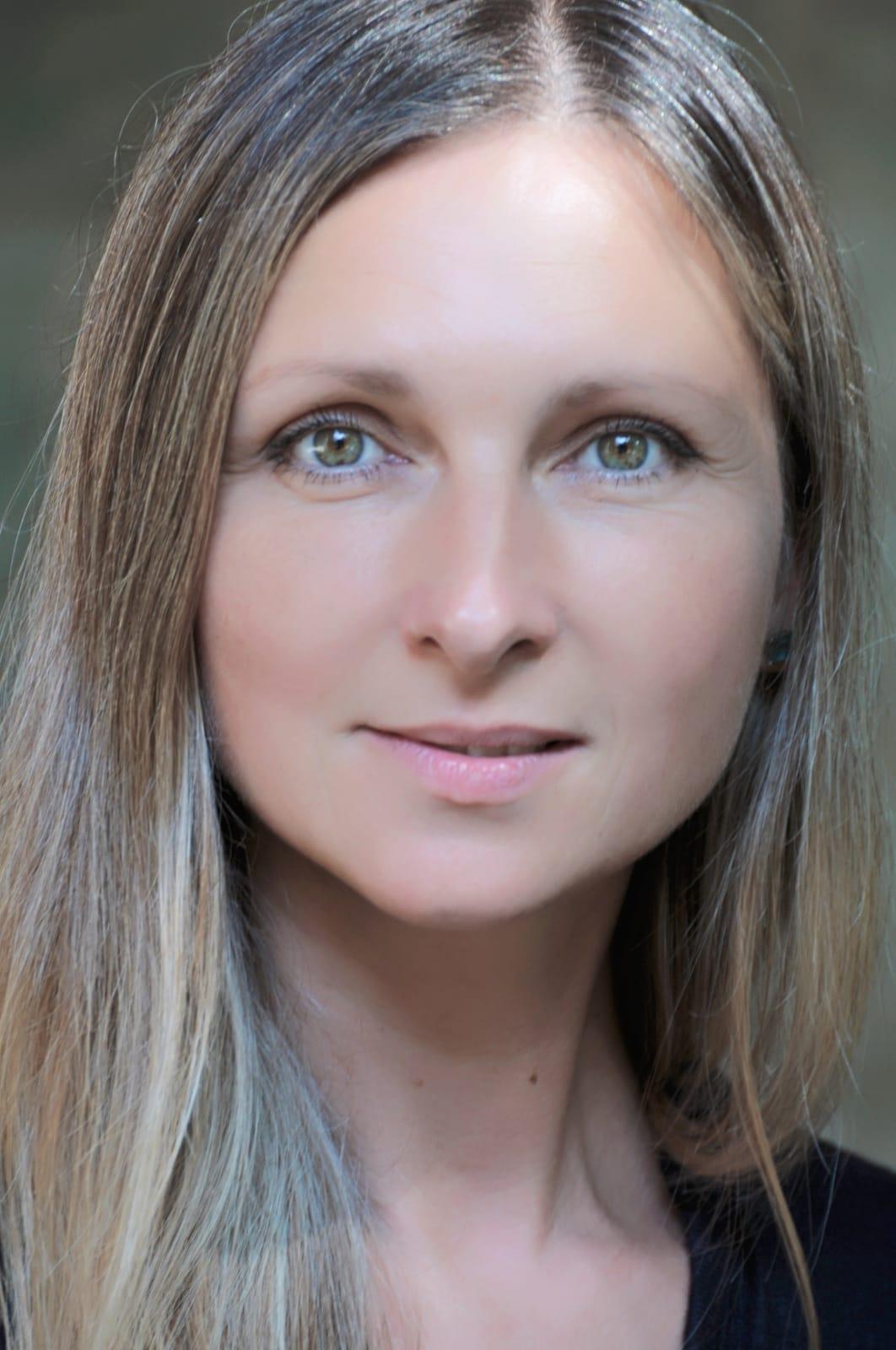 Natasha Rymkevich