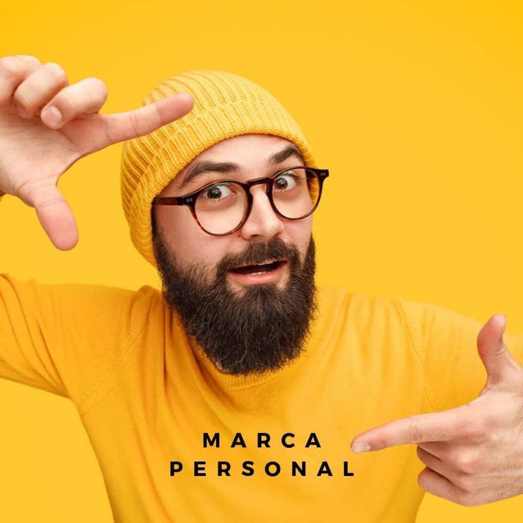 marca personal de actor