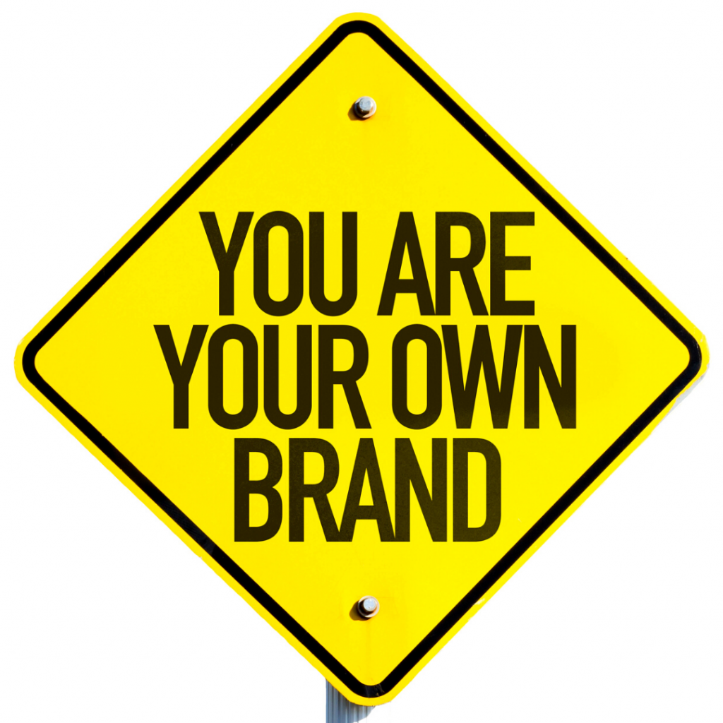 Eres tu marca
